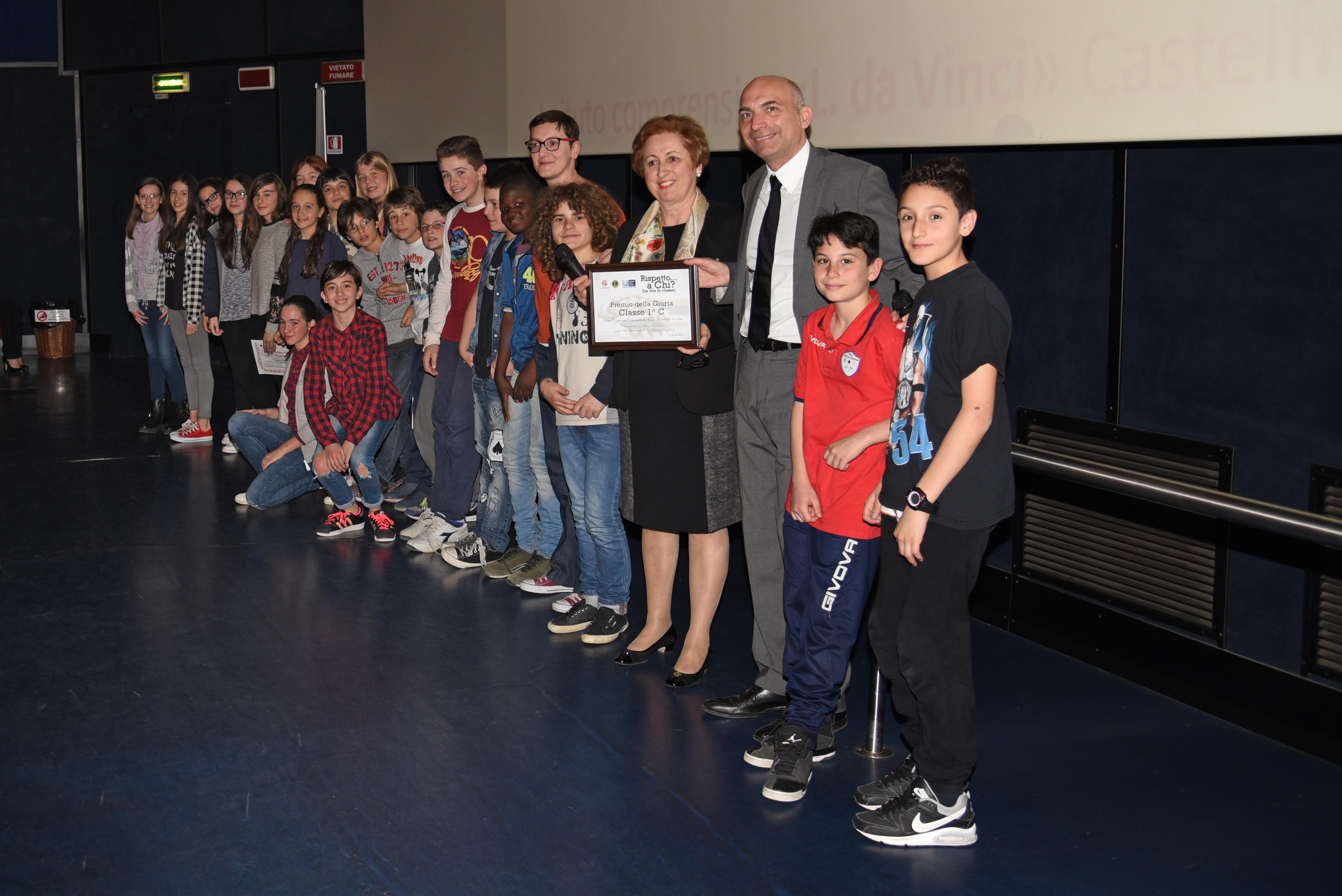 Premio della Giuria_1C Castelfranco